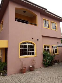 4 Bedrooms Duplex, Ikeja Gra, Ikeja, Lagos, Detached Duplex for Rent