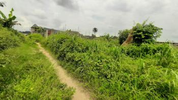 Flat Surface Dry and Firm Land, Cornerstone Road, Off Nta Road, Uzuoba, Port Harcourt, Rivers, Residential Land for Sale