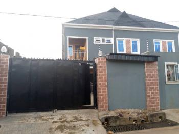Newly Built 3 Bedroom Flats with All Rooms Ensuite Upstairs and Down, Egbeda, Alimosho, Lagos, Flat for Rent