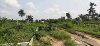 Well Located 20 Plots of Land, Agboga Road, Igwuruta, Port Harcourt, Obio-akpor, Rivers, Residential Land for Sale