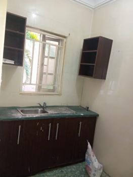 Standard One Bedroom Bq, 69 Road, Gwarinpa, Abuja, Mini Flat for Rent