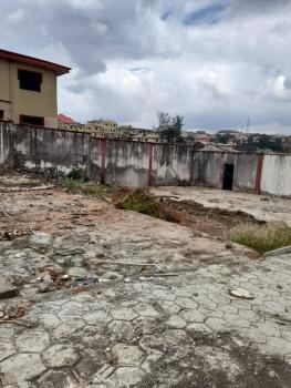 Land in a Secured Lovely Area, River Valley Estate, Ojodu, Lagos, Residential Land for Sale
