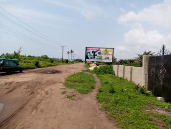 Affordable Serviced Residential Land with Tittle Excision Close to Beach, Beachfront Park and Gardens Estate Phase 2, Eleko, Ibeju Lekki, Lagos, Residential Land for Sale
