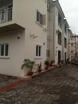 Brand New 3 Bedroom Flat, Wuye, Abuja, Flat for Rent