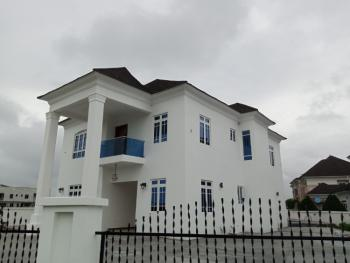 5 Bedroom Fully Detached Duplex with Swimming Pool and Gym House, Royal Garden, Ajiwe, Ajah, Lagos, Detached Duplex for Sale