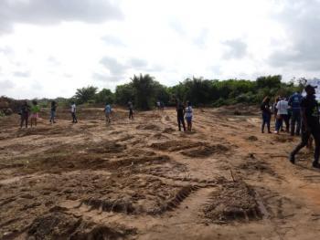 Plot of Land Available at Promo Price, Eleranigbe, Ibeju Lekki, Lagos, Residential Land for Sale