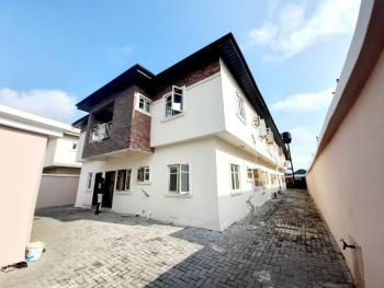 Lovely 3 Bedrooms Apartment, Sangotedo, Ajah, Lagos, Flat for Rent
