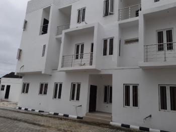 New 5 Bedroom Terrace Duplex in an Estate, Therra Annex Ajah Lekki, Sangotedo, Ajah, Lagos, Terraced Duplex for Sale