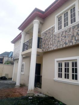 Spacious and Luxury 3 Bedroom Flats, Badore, Ajah, Lagos, Flat for Rent