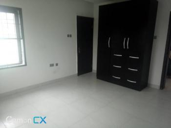 Newly Units of a Three Bedroom Apartment, Marshi Hill Estate, Ado, Ajah, Lagos, Flat for Rent