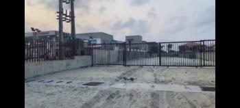 Dry Fenced and Gated Land Facing The Express, Beside a Major Filling Station Facing The Express, Eputu, Ibeju Lekki, Lagos, Commercial Land for Sale