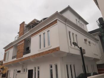 Luxury 4 Bedroom Semi Detached Duplex with Bq, Oral Estate, Lekki Expressway, Lekki, Lagos, Semi-detached Duplex for Rent