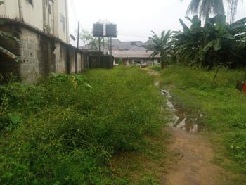 3 Plots of Land, Elijiji, Off Woji Road, Port Harcourt, Rivers, Residential Land for Sale