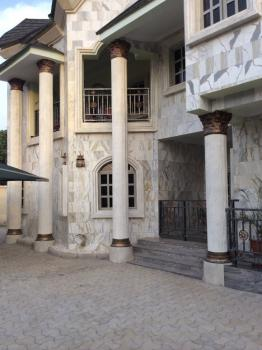 5bedrooms Fully Marbled Duplex and a G500 G Wagon., Katampe, Opposite Nicon Junction., Maitama District, Abuja, Detached Duplex for Sale