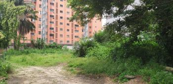 Vacant & Fenced Plot Measuring 4,800sqms, Glover Road, Old Ikoyi, Ikoyi, Lagos, Mixed-use Land for Sale