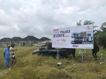 Plot of Land Few Minutes Away From Ibeju Lekki Express Road, Akodo, Ibeju Lekki, Akodo Ise, Ibeju Lekki, Lagos, Mixed-use Land for Sale