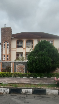 Lovely and Affordable 3 Bedroom Serviced Flat, Off Udi Street, Osborne, Ikoyi, Lagos, Flat / Apartment for Rent