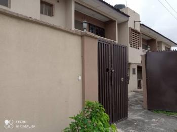 Decent and Spacious  3 Bedroom Flat, Medina, Gbagada, Lagos, Flat for Rent