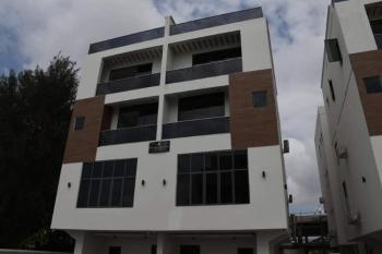 Brand New 5 Bedroom Duplex with a Room Bq Swimming Pool, Banana Island, Ikoyi, Lagos, Detached Duplex for Sale