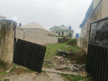 Half Plot of Land, Off Orchid Hotel Road, By Chevron Toll Gate, Lekki Phase 2, Lekki, Lagos, Residential Land for Sale