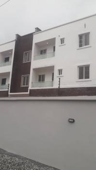 1 Bedroom Mini Flat, Behind Nike Arts Gallery, Ikate, Lekki, Lagos, Mini Flat for Rent