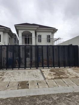 5 Bedroom Detached House on 2 Floors, Banana Island, Ikoyi, Lagos, Detached Duplex for Sale