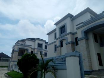 2 Units of Luxury 6 Bedrooms Detached Duplex, Asokoro District, Abuja, Detached Duplex for Sale