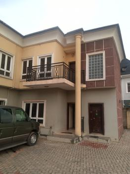 3 Bedroom Flat All Room Ensuit with a Guest Toilet., Gateway Zone Magodo Gra Phase 1., Gra Phase 1, Magodo, Lagos, Flat for Sale