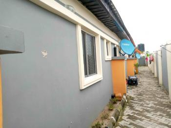 a Nice Self Contained, Alasia, Opposite Lbs, Sangotedo, Ajah, Lagos, Self Contained (single Rooms) for Rent