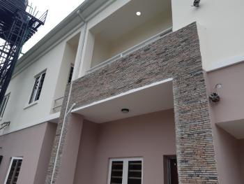 New 2 Bedroom Flat at Goodnews Estate Sangotedo Ajah Lekki, Sangotedo, Ajah, Lagos, Flat for Rent