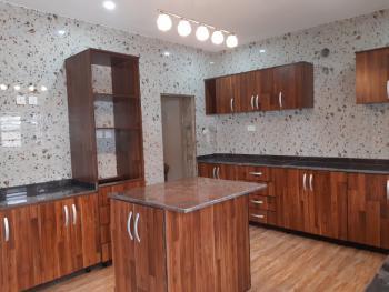 Luxury 3 Bedroom Duplex., Goodnews Estate., Sangotedo, Ajah, Lagos, Semi-detached Duplex for Sale