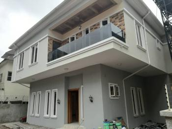 Luxurious Newly Built Aroom and Parlour Self Contain, Lekki Phase 1 Lekki Lagos, Lekki Phase 1, Lekki, Lagos, Mini Flat for Rent