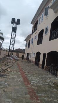 Brandnew 2 Bedroom Flat, Badore, Ajah, Lagos, Flat for Rent