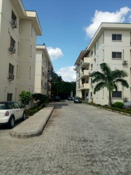 a Tastefully Finished Fully Serviced 2 Bedrooms Flat, Wuse 2, Abuja, Flat for Rent