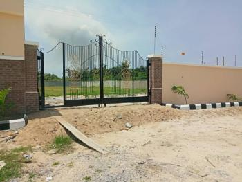 Fenced and Gated Dry Land with C of O, Fenced Dry Land with C of O Close to Crown Estate, Sangotedo, Ajah, Lagos, Residential Land for Sale