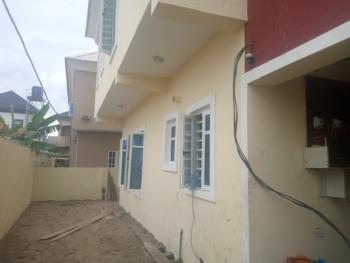 Well Built Self Contained, Apptech Estate, Sangotedo, Ajah, Lagos, Self Contained (single Rooms) for Rent