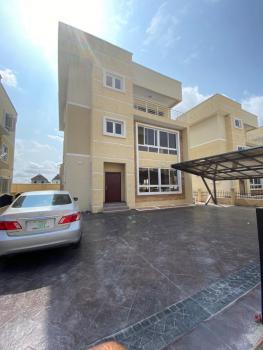 Luxury 5 Bedroom Detached Duplex with a Bq, Osapa, Lekki, Lagos, Detached Duplex for Rent