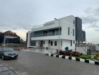 6 Luxury Bedroom Detached Duplex with 2 Room Boys Quarter., Shorline Estate, Banana Island, Ikoyi, Lagos, Detached Duplex for Sale