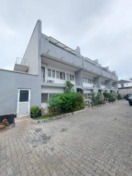 Fully Serviced 4 Bedroom Terrace Duplex, Off Omorinre Johnson Street, Lekki Phase 1, Lekki, Lagos, Terraced Duplex for Rent