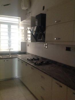 New 4 Bedroom Semi Detached House + Bq, Osapa, Lekki, Lagos, Semi-detached Duplex for Rent