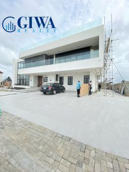 Luxury 6 Bedroom Fully Detached Duplex (smart House), Ikoyi, Lagos, Detached Duplex for Sale