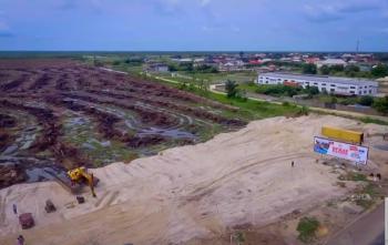 Commercial Land with Gazette., Chartwell Estate Ibeju Agbe Bridge., Eleko, Ibeju Lekki, Lagos, Commercial Land for Sale