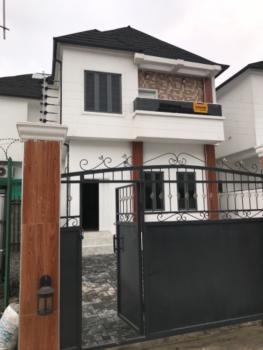 Brand New 3 Bedrooms Duplex, Off Kunle Idowu Street, Idado, Lekki, Lagos, Semi-detached Duplex for Sale