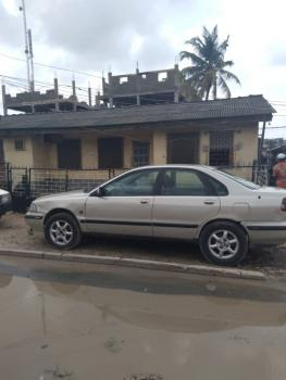 3 Bedroom Semi Detached Bungalow, Surulere, Lagos, Semi-detached Bungalow for Sale