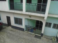 3 Bedroom Flat, Rumuogba, Port Harcourt, Rivers, 3 bedroom, 4 baths Flat / Apartment for Rent
