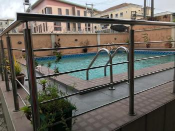 3 Bedroom Apartment with 24hrs Power, Off Oba Palace Road, Oniru, Victoria Island (vi), Lagos, Flat for Rent