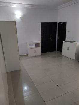 Spacious One Bedroom Self-contained Upstairs with Private Kitchen, Agungi, Lekki, Lagos, Self Contained (single Rooms) for Rent
