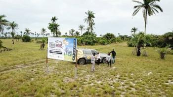 Own a Government Approved Excision Land with Free Deed of Assignment, Okun Ise Town., Folu Ise, Ibeju Lekki, Lagos, Mixed-use Land for Sale