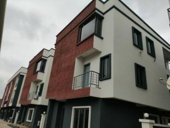 Brand New 4 Bedrooms Detached Duplex, Ikeja Gra, Ikeja, Lagos, Detached Duplex for Rent