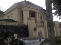 5 Bedroom Detached Duplex , Ikeja Gra, Ikeja, Lagos, 5 Bedroom House For Sale